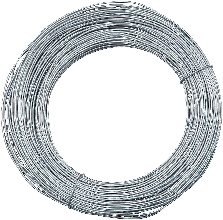 National Hardware V2568 22 Ga. x 100' Wire in Galvanized