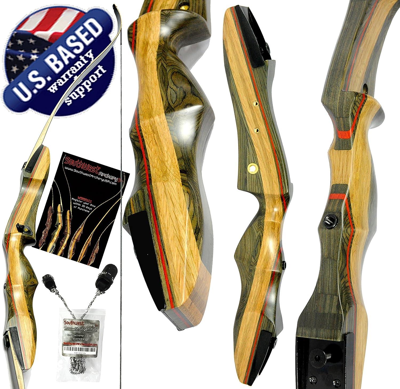 Southwest Archery Spyder Takedown
