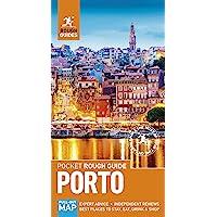 Pocket Rough Guide Porto: (Travel Guide) (Pocket Rough Guides)