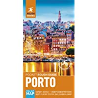 Pocket Rough Guide Porto (Pocket Rough Guides)