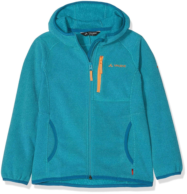 Vaude Kinder Katmaki Fleece Jacket Jacke