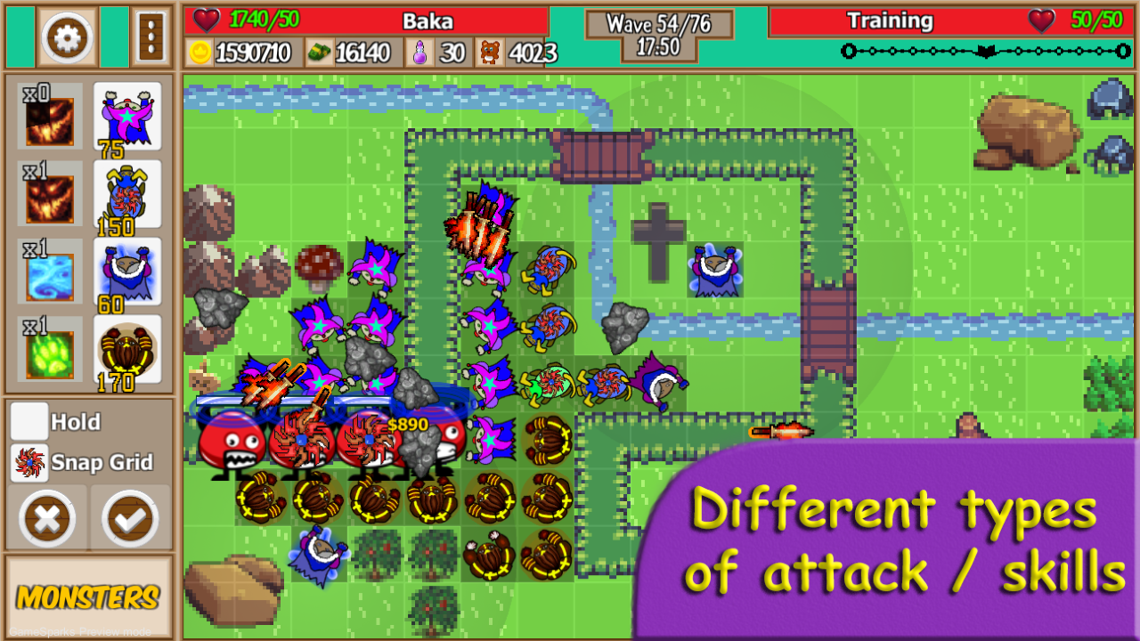 TD School - Multiplayer Tower Defense: Amazon.es: Appstore ...