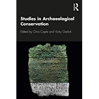 Studies in Archaeological Conservation