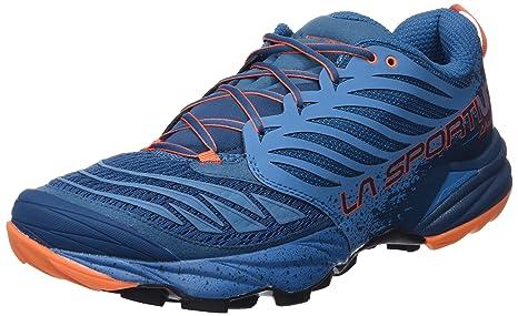 La Sportiva Akasha - scarpe trail running - uomo Comprar Barato En Línea Encontrar Un Gran Precio Barato Comprar Barato Real De Bajo Costo Para La Venta QBYj1