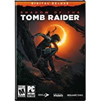 Shadow of the Tomb Raider - Digital Deluxe Edition [PC Code - Steam]