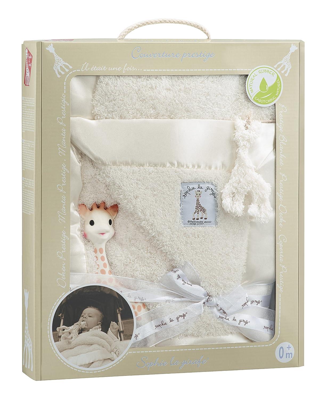 Sophie la Girafe Prestige Blanket 516333
