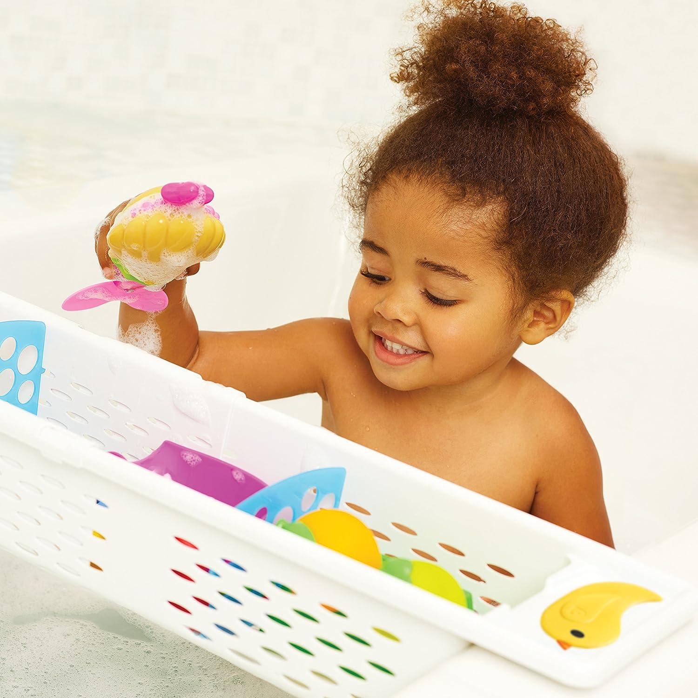 Amazon.com : Munchkin Quack Bath Caddy : Baby