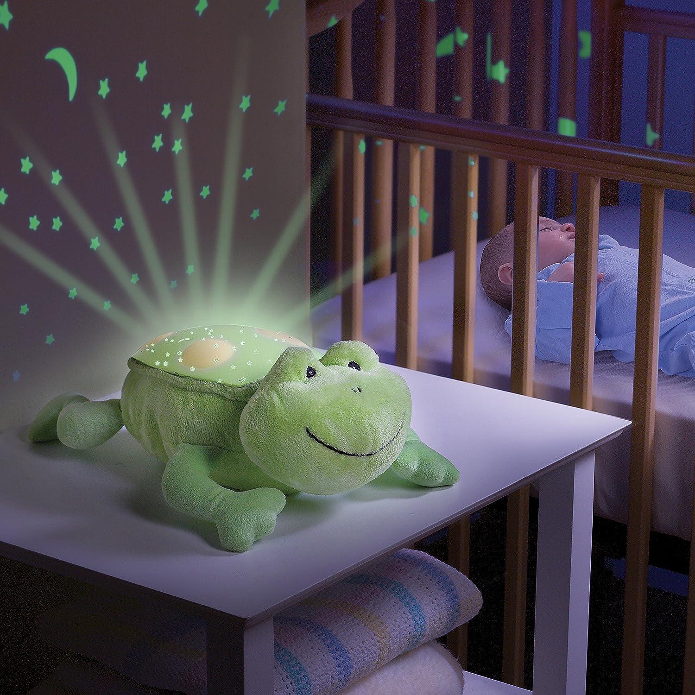 Summer Infant Slumber Buddy Frankie The Frog