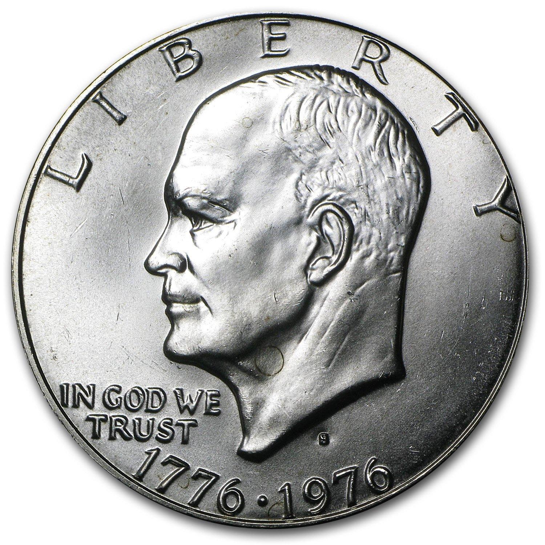 "/""Beautiful/"" 1976 S Kennedy Half Dollar /""BU/"" 40/% Silver Bicentennial US Mint Coin"