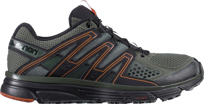 salomon x mission 2 mens trail running shoes review deutsch