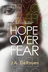 Hope Over Fear (The Over Series Book 1) Kindle Edition