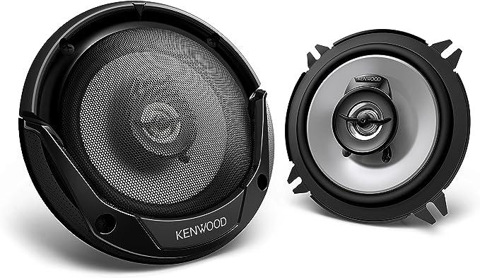 Kenwood Kfc E1365 130mm 2 Wege Lautsprecher Elektronik