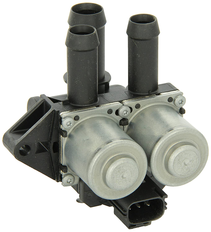 Amazon.com: Genuine Ford 2R8Z-18495-AA Heater Control Valve Assembly:  Automotive