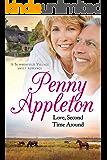 Love, Second Time Around: A Summerfield Village Sweet Romance