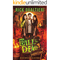 Carnage À Trois (Bill of the Dead Book 3)