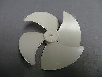 Daewoo koh-1705-s microondas ventilador hoja: Amazon.es: Bricolaje ...