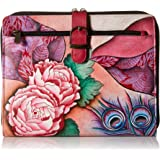 Anuschka Tablet Case Rosry