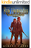 The Red Hourglass: A Steampunk Adventure (Slaves of the New World Book 1)