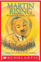 Martin Rising: Requiem For a King Kindle Edition