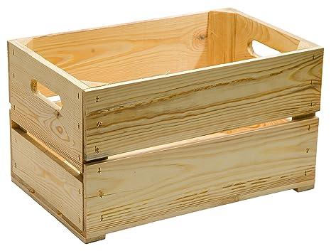 Assi Di Legno Hd : Splendida cassetta della frutta con assi di legno in marrone