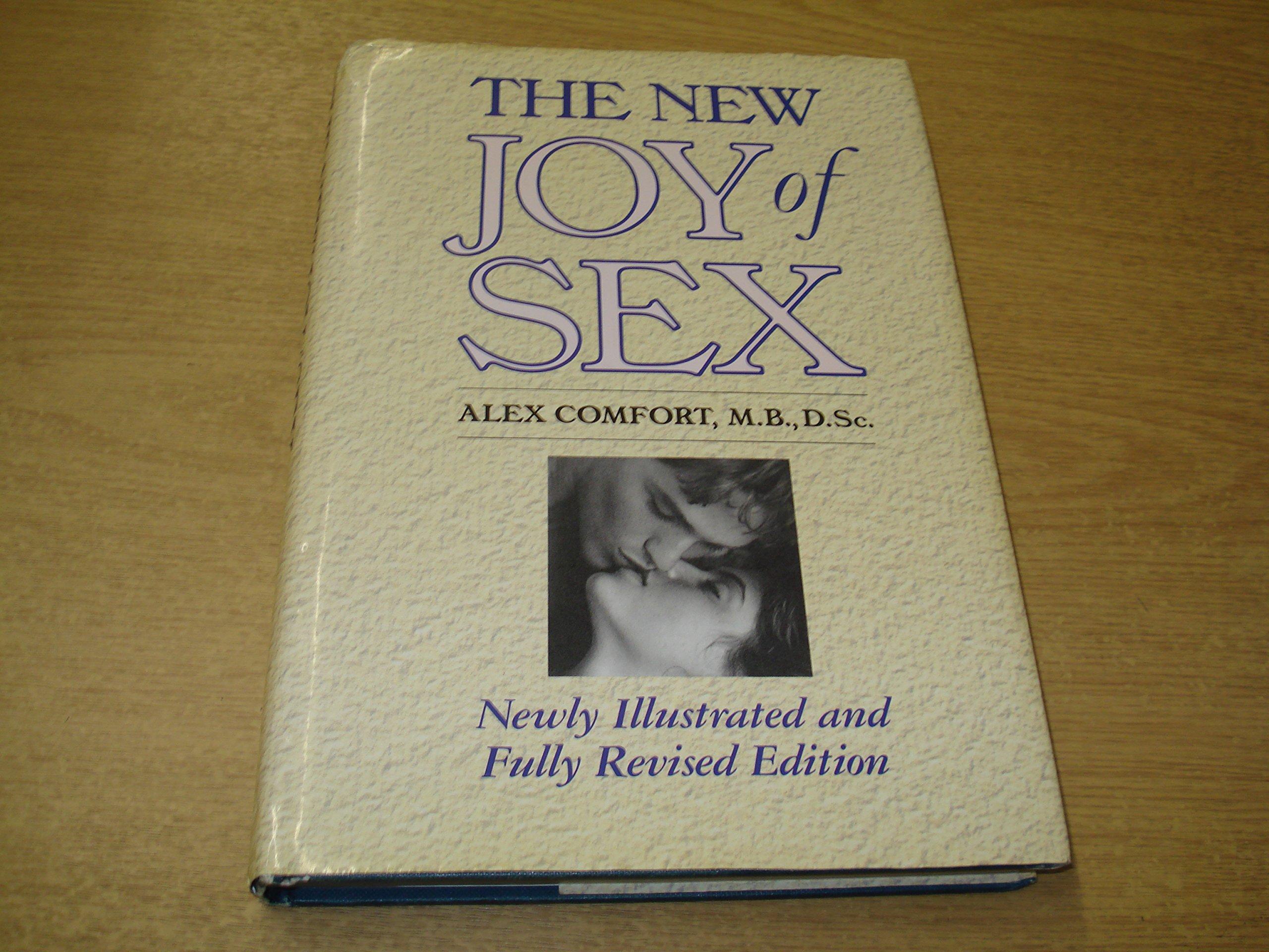 John raynes joy of sex