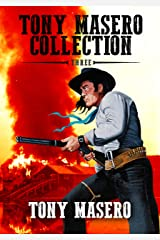 Tony Masero Collection Volume 3 Kindle Edition