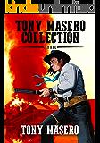 Tony Masero Collection Volume 3