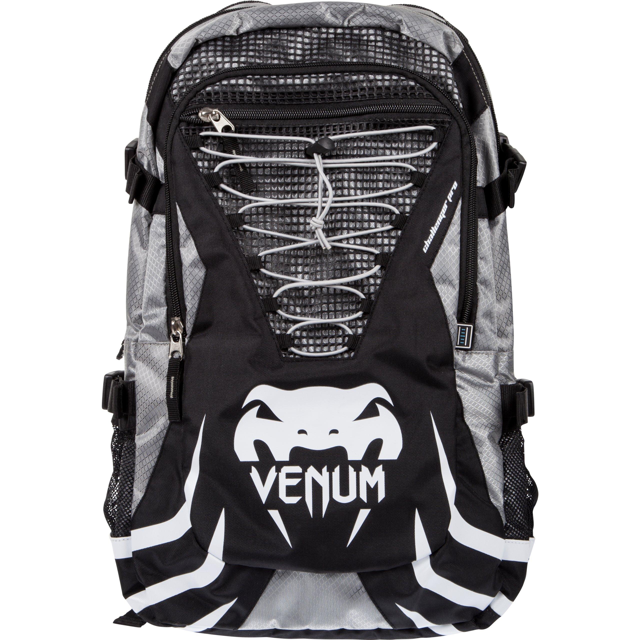 Venum ''Challenger Pro Backpack, Black/Grey