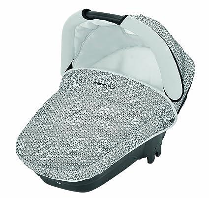 Bébé Confort Streety - Cuco de seguridad, grupo 0, color blanco ...