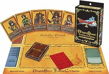 Dragon Quest Juego de Cartas coleccionables Paquete de Inicio - Dragon Quest X Hen (2ª Salida): Amazon.es: Juguetes y juegos