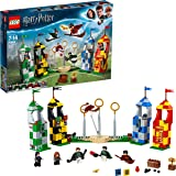 LEGO Harry Potter™ - Le match de Quidditch™ - 75956 - Jeu de Construction