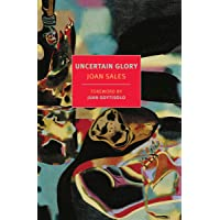 Uncertain Glory (New York Review Books Classics)