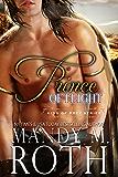 Prince of Flight: (A Bird Shifter Novel) (King of Prey Book 6)