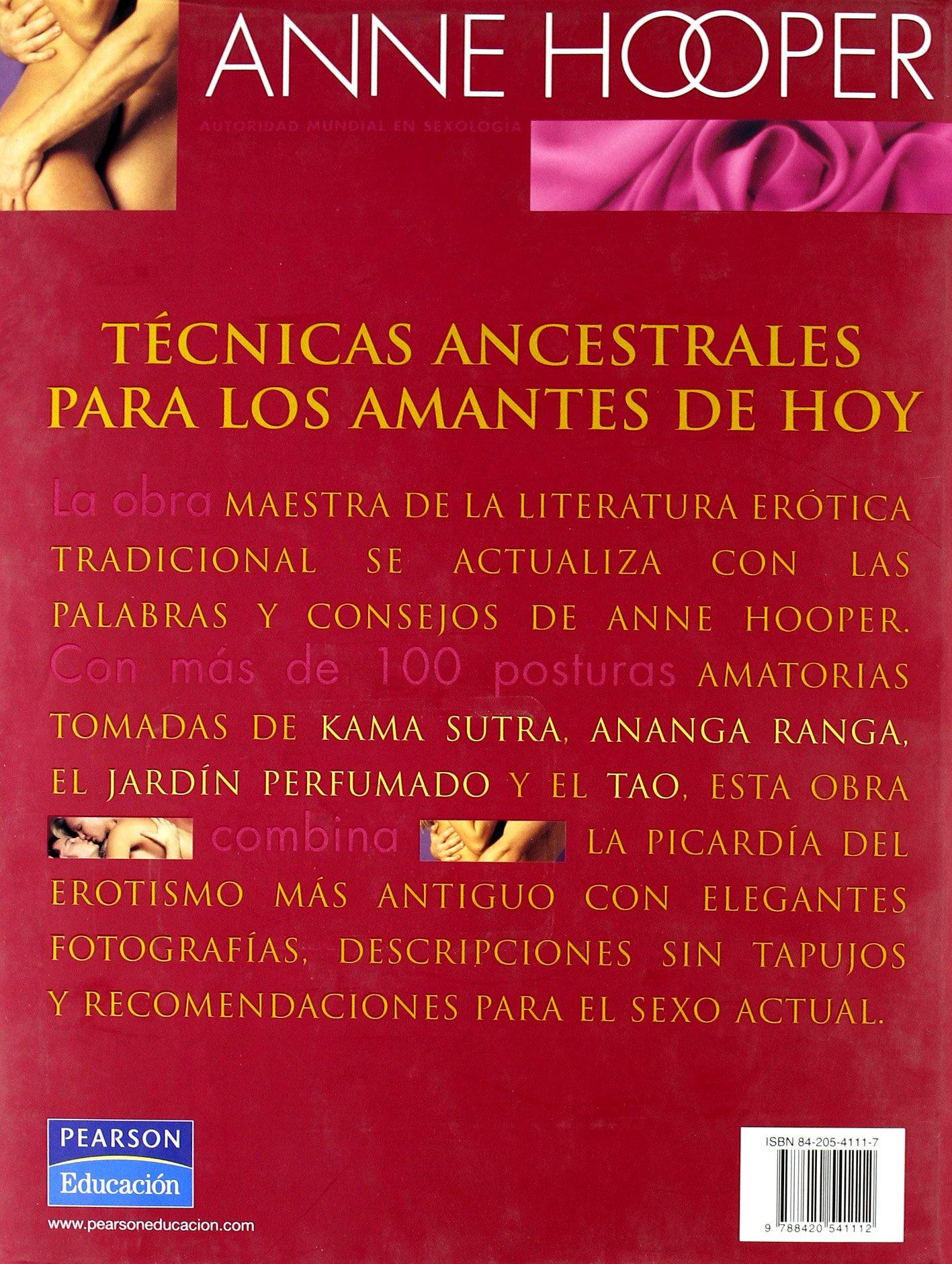Kama sutra para los amantes del siglo XXI Fuera de colección Out of series: Amazon.es: Hooper, Anne: Libros