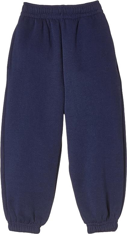 Trutex Limited Jogging Pants, Pantalón Deportivo para Niños, Azul ...