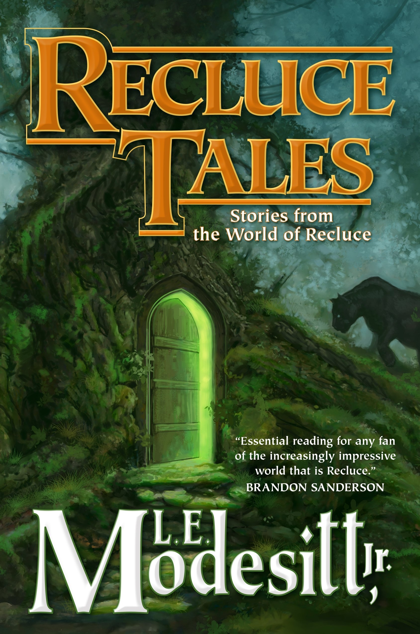 Download Recluce Tales: Stories from the World of Recluce (Saga of Recluce) PDF