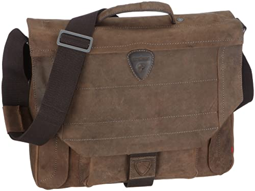 3f1cdef2ab01b Strellson Gym Totes 4010000029 Brown  Amazon.co.uk  Luggage