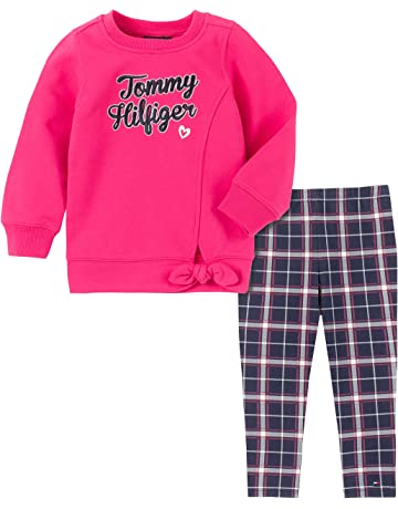 96399aa23 Tommy Hilfiger Girls' 2 Pieces Legging Set
