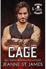Blood & Bones: Cage (Blood Fury MC Book 5) Kindle Edition