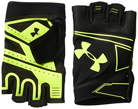 5f93edc2 Under Armour Cool Switch Flux Guantes, Hombre