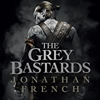 The Grey Bastards: The Lot Lands