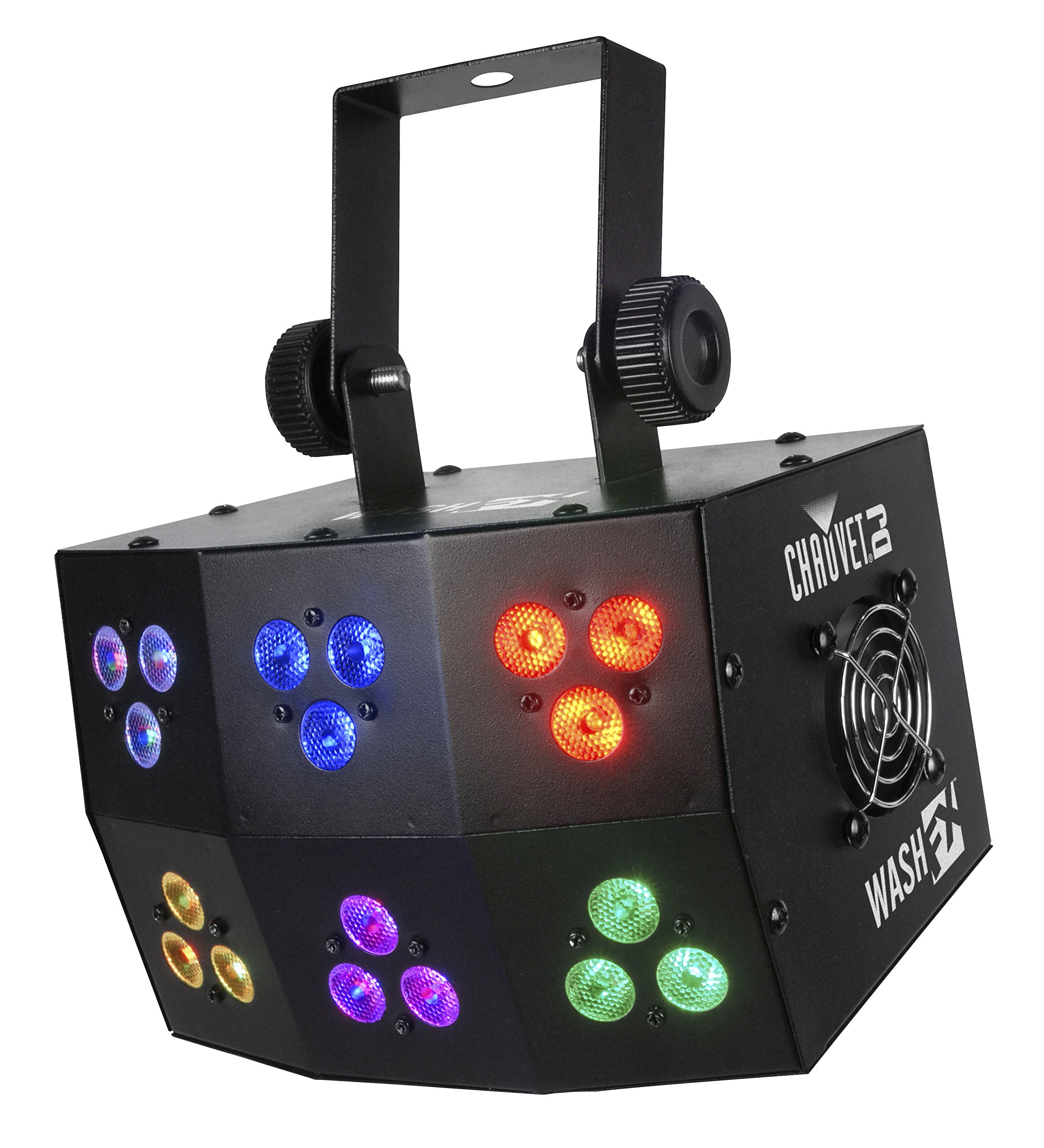 CHAUVET DJ Wash FX LED Wash/Effect Light | Special Effects