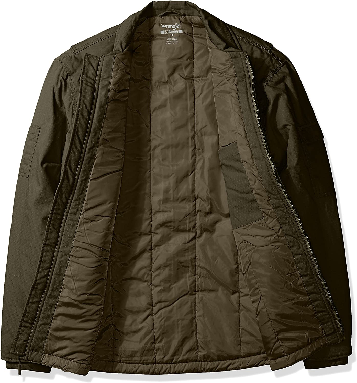 Wrangler Riggs Workwear Mens Ranger Jacket