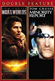 War of the Worlds (2005) / Minority Report Double Feature