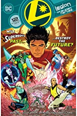 Legion of Super-Heroes (2019-) #12 Kindle Edition