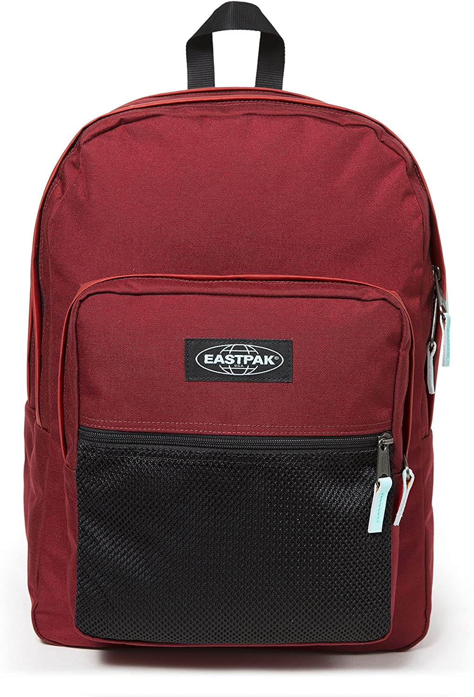 Combo Merlot Eastpak Pinnacle Backpack 38 L Multicolour