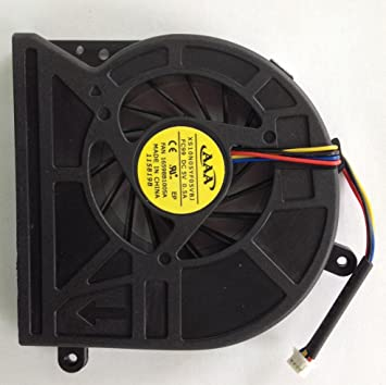 For Toshiba Satellite C655-S5541 CPU Fan