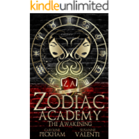 Zodiac Academy: The Awakening (English Edition)