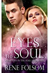 Eyes of the Soul (Soul Seers #2) Kindle Edition