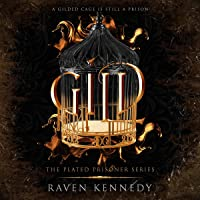 Gild: The Plated Prisoner Series